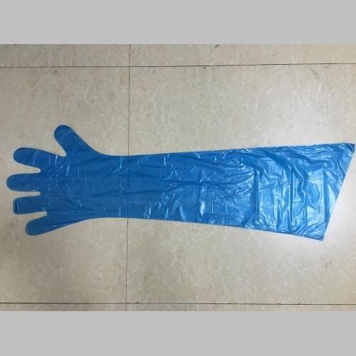 Agro Disposable Examination Long Gloves