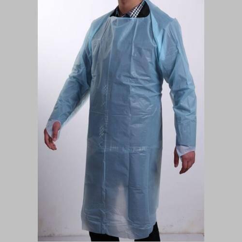DISPOSABLE BLUE clean cloth
