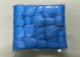 DISPOSABLE CPE Water proof SHOE COVERs Rolls