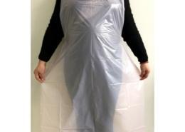 Disposable House Cleaning Cheap Poly Aprons Factory