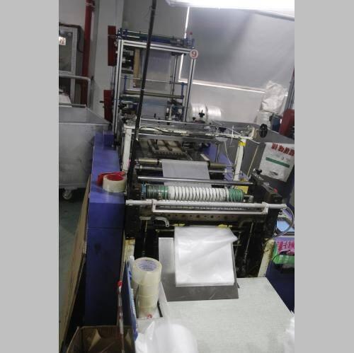 Disposable Plastic Cast PE Gloves factory