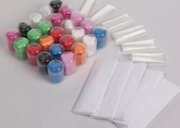 Disposable TPE Plastic Folded in PAPER FOR HAIR DYE AND SALON