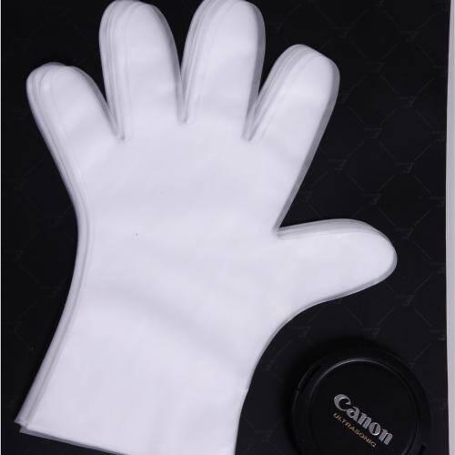 Silky Kids TPE Non-sterile gardening Disposable Gloves
