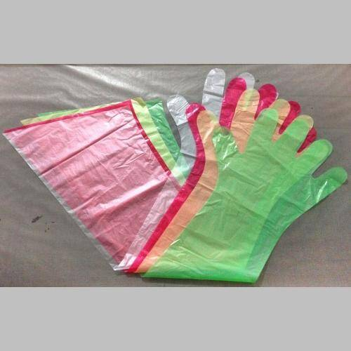 Valueline Disposable Examination Long Gloves