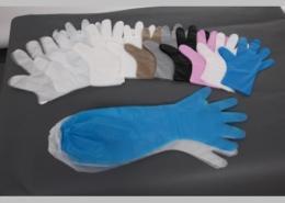 nursing long glove