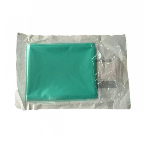 sterile operation poly cover