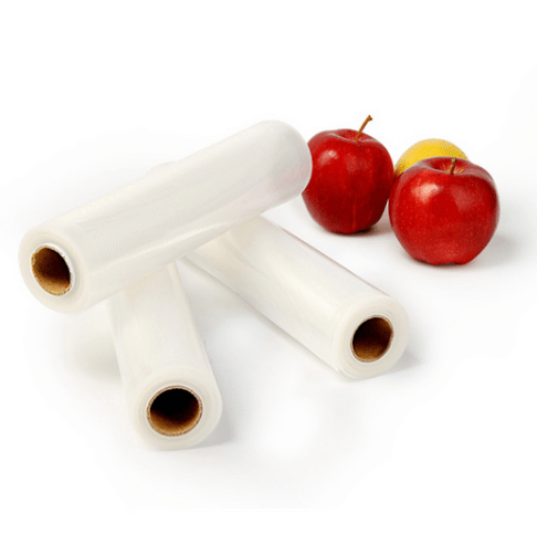 Food packing bag Plastic Bags Rolls With PE