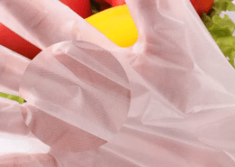 Good Quality Gloves disposable plastic food contact kitchen CPE Gloves