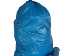 High Quality New Arrival plastic Garbage Bag