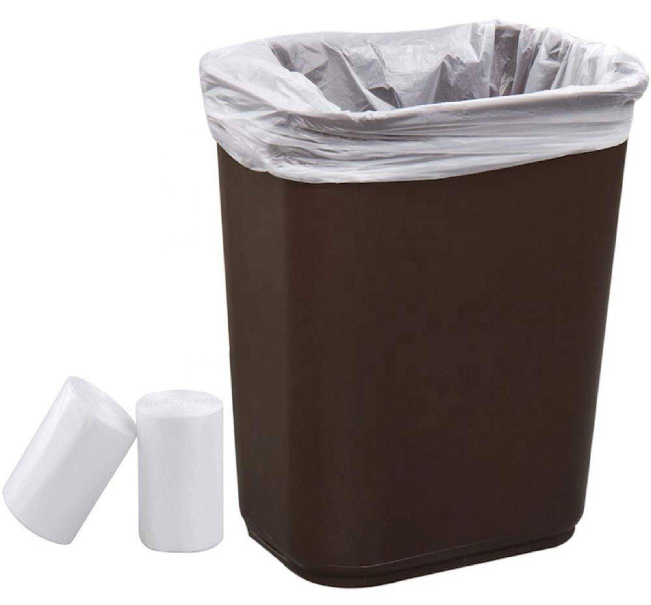 Home and Office use Small Trash Garbage Bags