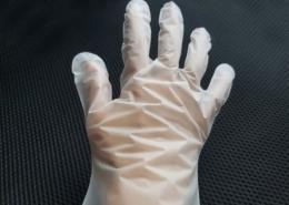 Household Food contact Safety TPE Glove