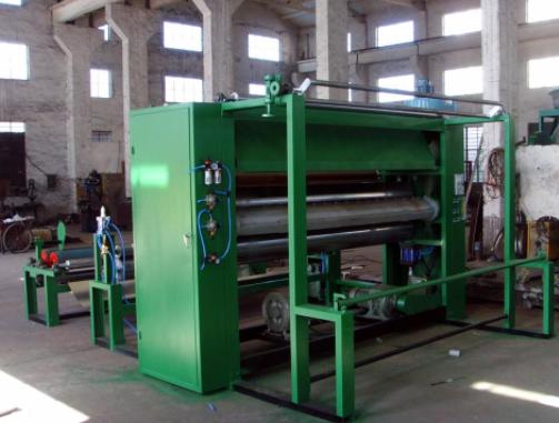 Composite film production machine