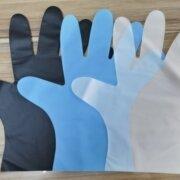 Beautiful Super thick TPE premium gloves