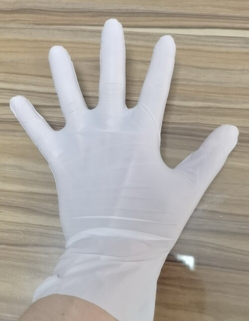 disposable tpe glove